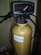Softener-with-Fleck-Valve-0000-HAMETAHER