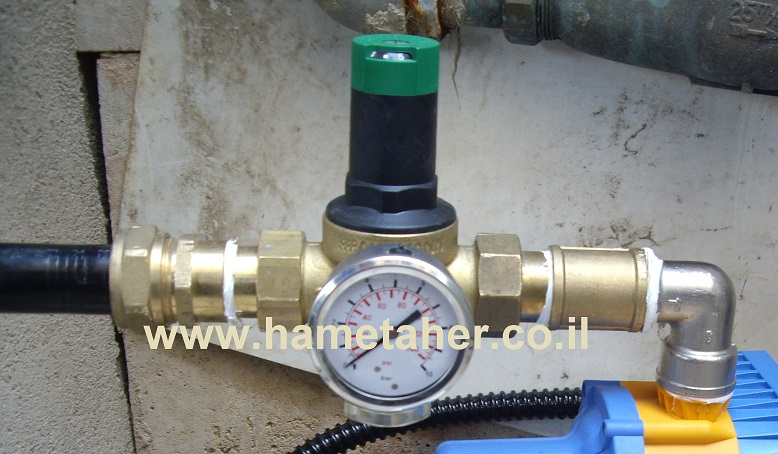 Water-Pressure-Regulator-by-Hametaher-Israel-1742
