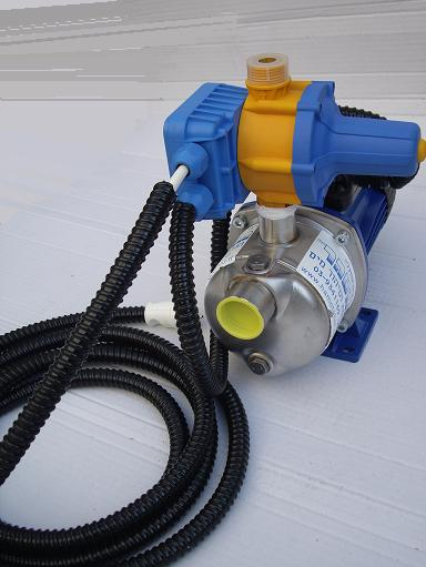 front-Water pressure booster pump system-Hametaher-MZ-303-pic.-No.-007